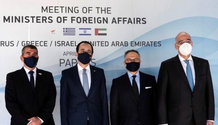 اليونان: الشراكة بين الإمارات وإسرائيل مهمة جدا لكل دول المنطقة