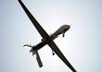 الحوثيون يعلنون استهداف قاعدة جوية جنوبي السعودية بطائرة مسيرة