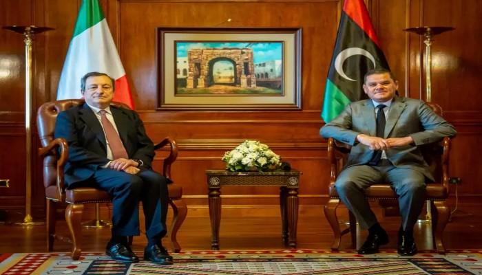 المجلس الأطلسي: إيطاليا تشق طريق عودتها إلى ليبيا بـ3 ملفات