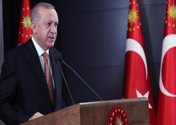 أردوغان: قدمنا لمواطنينا 20 مليون لقاح مضاد لكورونا وكفاح تركيا مثال يحتذى