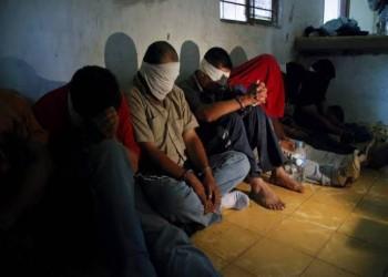 طالبوا بفدية.. مجهولون يختطفون 35 مصريا في ليبيا