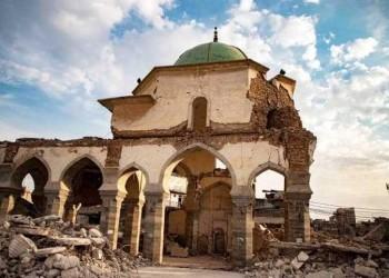 مصريون يفوزون بمشروع إعادة بناء جامع النوري الكبير بالموصل