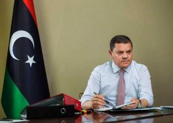 الدبيبة يجدد التزام الحكومة الليبية بإجراء الانتخابات ديسمبر المقبل