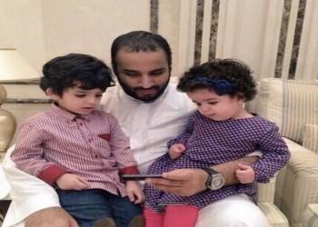 سماه عبدالعزيز.. بن سلمان يرزق بطفله الخامس