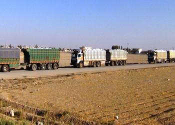 ناقلات إيرانية بحماية روسية.. موسكو وطهران تتفق على تأمين تدفق النفط والقمح إلى النظام السوري