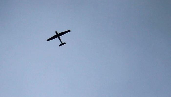 هجوم جديد.. التحالف العربي يعلن التصدي لطائرة مسيرة حوثية على السعودية