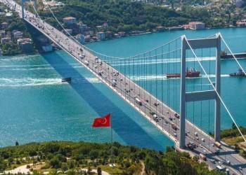 هآرتس: قناة إسطنبول مشروع أردوغان لترويض أوروبا وروسيا وأمريكا
