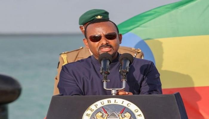 آبي أحمد يؤكد مضي إثيوبيا في التعبئة الثانية لسد النهضة