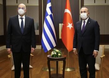 اليونان: حل الخلافات مع تركيا مهمة صعبة لكن ليست مستحيلة