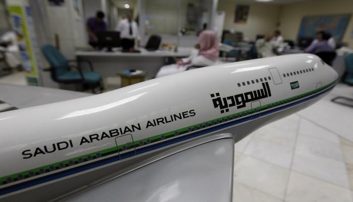 السعودية تستأنف رحلات الطيران الدولية في 17 مايو