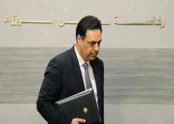 حسان دياب يزور قطر.. وتقارير: سيطلب وديعة دولارية ضخمة