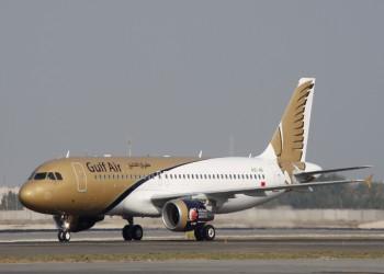 احتفاء إسرائيلي.. طيران الخليج البحرينية تبدأ رحلات مباشرة من تل أبيب