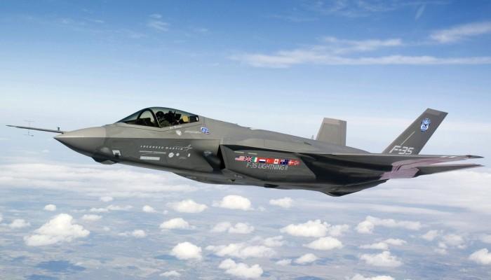 كاتب إسرائيلي: لماذا أقر بايدن صفقة إف-35 للإمارات بعد هجوم نطنز؟