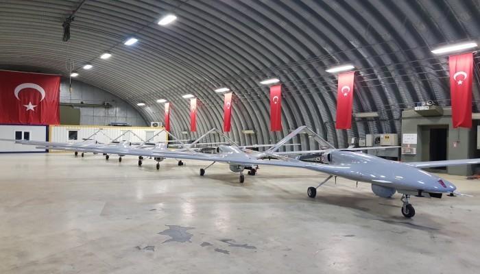 المغرب يسعى لعقد صفقة مع تركيا لشراء 12 طائرة مسيرة