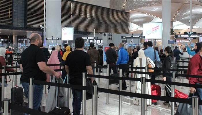 بالأرقام.. مطاران تركيان يحتلان الصدارة على مستوى أوروبا