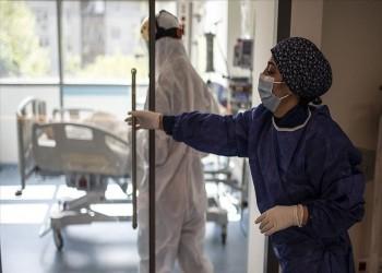حصيلة غير مسبوقة.. 318 وفاة بكورونا في تركيا خلال 24 ساعة