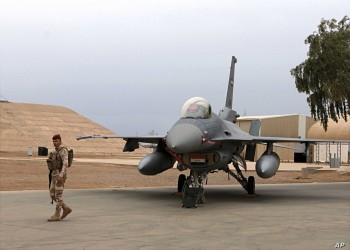 سقوط صواريخ على قاعدة تضم جنودا أمريكيين في بغداد