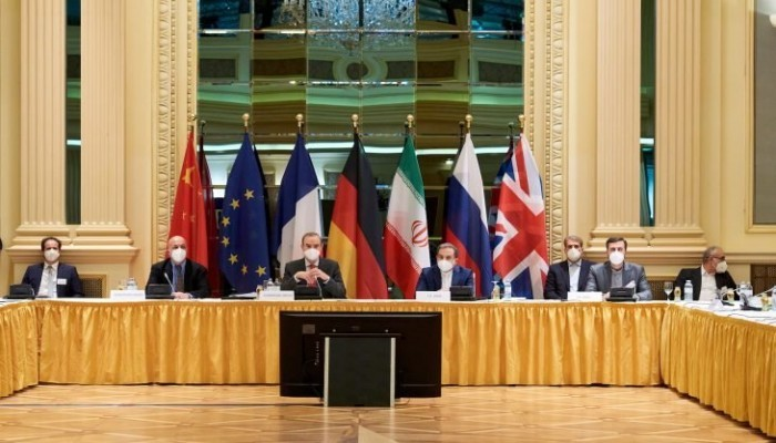أكسيوس: إسرائيل مقتنعة أن محادثات فيينا ستعيد أمريكا للاتفاق النووي