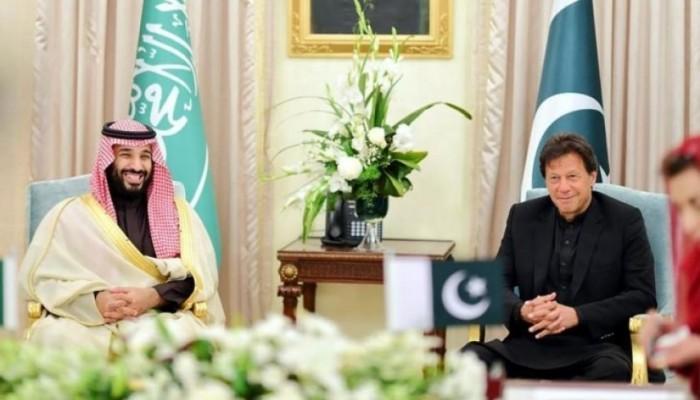 باكستان تستدعي دبلوماسيين من السعودية.. لماذا؟