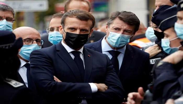 رغم الرفض.. ماكرون يشدد على رغبة المصالحة مع الجزائر