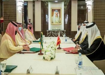 عقد الاجتماع الأول للجنة التنسيق الأمني والعسكري بين السعودية والبحرين