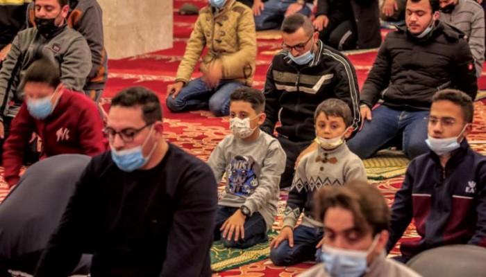 الحصيلة اليومية الأعلى.. 23 وفاة في قطاع غزة بسبب فيروس كورونا