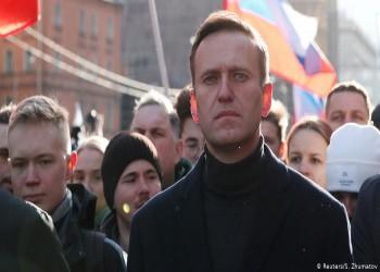 ساءت صحته بشكل حاد.. تحذير أمريكي من وفاة المعارض الروسي نافالني