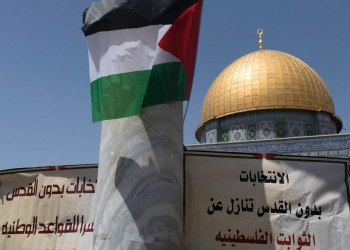 إسرائيل تتجاهل طلبا أوروبيا لمراقبة الانتخابات الفلسطينية.. وعباس: ستجرى في موعدها