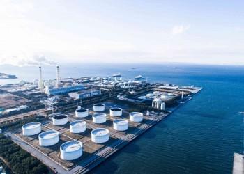 بيانات: تراجع صادرات السعودية من النفط الخام 14.5% في فبراير