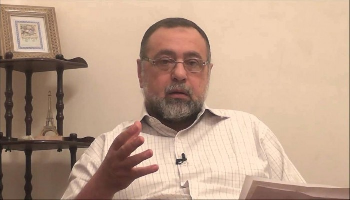 بعد 7 سنوات من اعتقاله.. السلطات المصرية تفرج عن الصحفي مجدي حسين