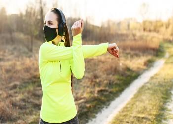 دراسة تتحدث عن فوائد كبيرة للرياضة في الوقاية من كورونا