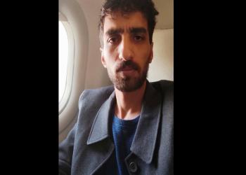 الأردن يرحل صحفيا مصريا للقاهرة.. فيختفي قسريا (صور)