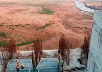 مصر: بناء سد النهضة لا يطابق المواصفات.. وهدفه سياسي