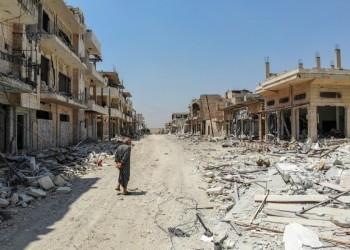 ضحايا الكيماوي يلاحقون النظام السوري قضائيا في السويد