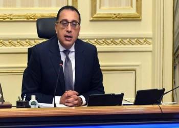مباحثات مصرية ليبية بين مدبولي والدبيبة في طرابلس
