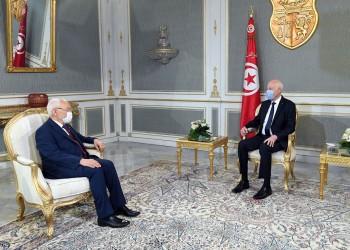 الغنوشي: سعيد يخرق الدستور التونسي ويقحم المؤسسة الأمنية في الصراعات