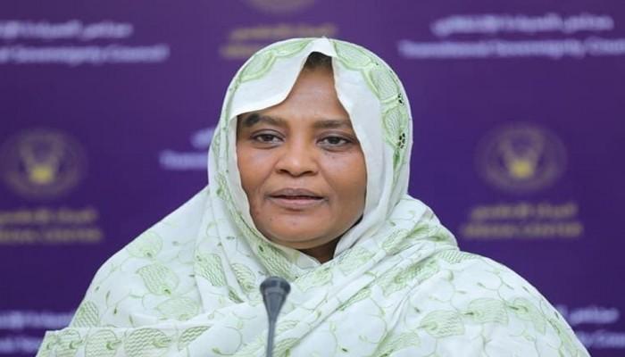 السودان: اعتراض 3 وزراء بينهم مريم المهدي على إلغاء قانون مقاطعة إسرائيل