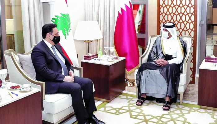 حسان دياب: الفساد في لبنان أقوى من الدولة