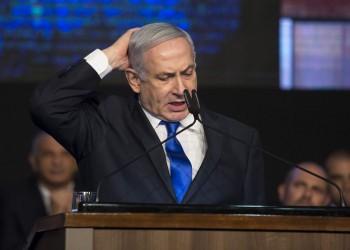 فرصة نتنياهو لتشكيل حكومة جديدة في إسرائيل شبه معدومة