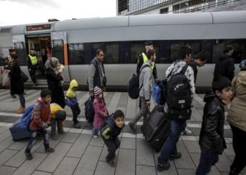 ف.تايمز: الدنمارك تضغط على اللاجئين السوريين للعودة إلى دمشق