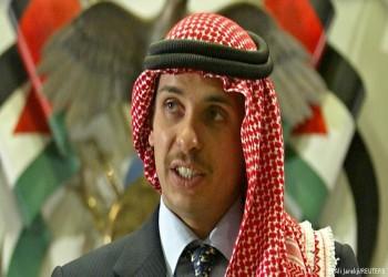 رئيس الأعيان الأردني: الأمير حمزة اختار الابتعاد عن الأضواء ولن يحاكم