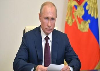 بوتين يحذر الغرب من رد قاس إذا تجاوز الخطوط الحمراء