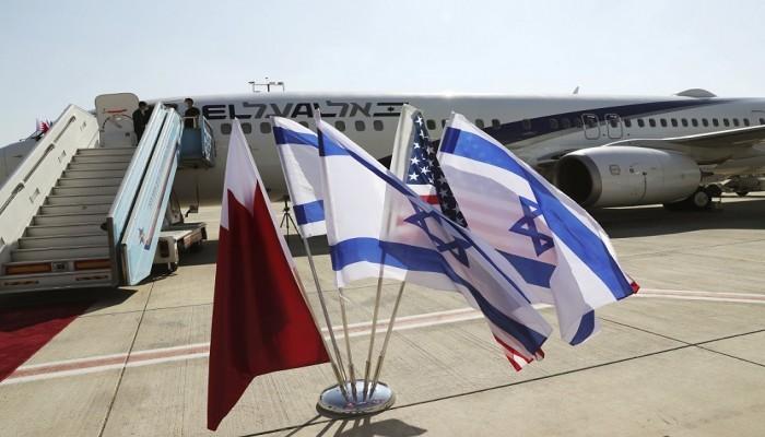 مباحثات بحرينية إسرائيلية لتعزيز التعاون السياحي