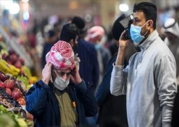 العراق يتجاوز حاجز المليون إصابة بفيروس كورونا منذ بدء الجائحة