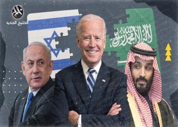 فايننشال تايمز: بايدن ونتنياهو كلمتا السر وراء المفاوضات الإيرانية السعودية