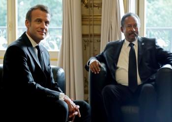 فرنسا تبدي استعدادها لتسوية متأخرات السودان لصندوق النقد