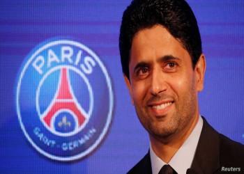 تعيين القطري ناصر الخليفي رئيساً لرابطة الأندية الأوروبية