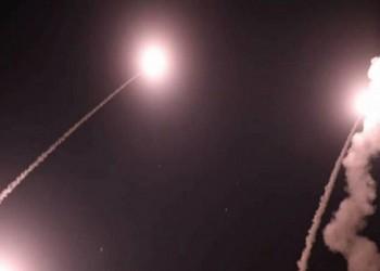التحالف يعلن اعتراض طائرة فوق خميس مشيط.. والحوثيون: هاجمنا قاعدة الملك خالد
