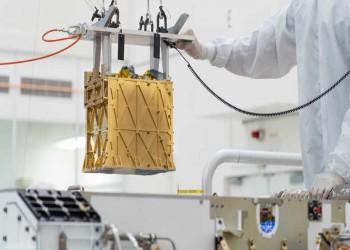 للمرة الأولى خارج الأرض.. ناسا تنتج الأكسجين على المريخ