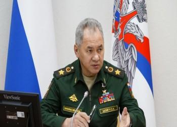 أزمة أوكرانيا.. وزير دفاع روسيا يحضر مناورات عسكرية كبيرة بالقرم